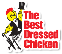 The Best Dressed Chicken